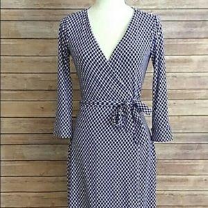 ❤️...Diane von Furstenberg Wrap Dress